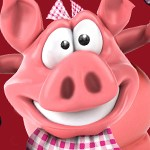 Modelage flyer forex au pied de cochon
