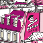 illustration merci jérôme french bouffe portfolio