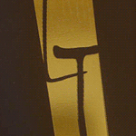 zone sur logotype les trésoms